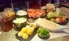 Gokudo Shabu Shabu - Golden Village: Japanese Hotpot Dinner for Two at Gokudo Shabu Shabu (37% Off)