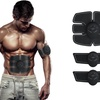 3 elettrostimolatori muscolari