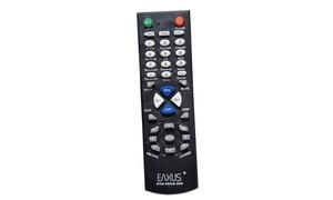 Télécommande universelle TV EAXUS
