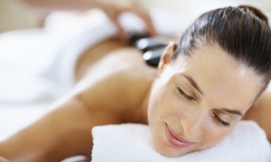Moments Beauty and Wellness Salon: Back, Neck and Shoulder Massage from R99 with Optional Treatments at Moments Beauty and Wellness Salon (Up to 52% Off)