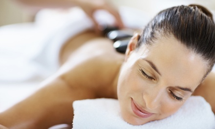 Back, Neck and Shoulder Massage from R99 with Optional Treatments at Moments Beauty and Wellness Salon (Up to 52% Off)