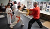 Up to 85% Off Karate Classes at Christ-Centered Martial Artists