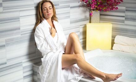 Couples spa deals las vegas