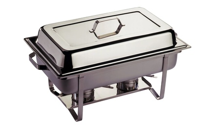 Chafing Dish Including Delivery