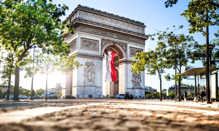 Paris: 2-4 Tage für Zwei, opt. mit Frühstück, im 4* Le Bon Hôtel