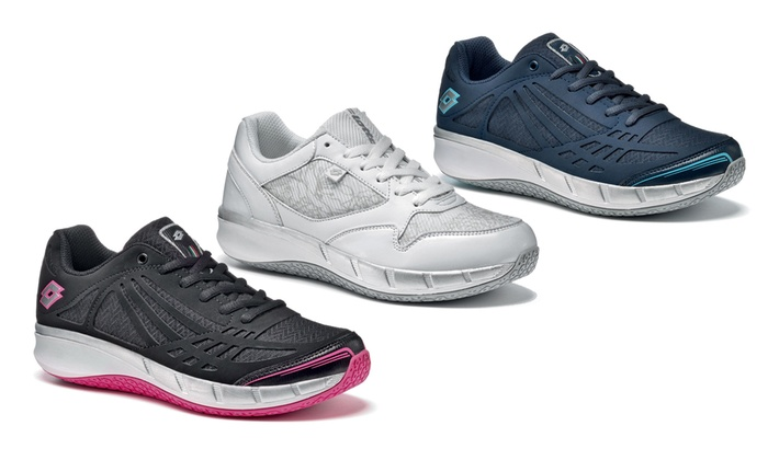 Scarpe Lotto in memory foam | Groupon Goods