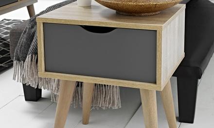 Retro Furniture Range