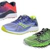 Sneakers Saucony da running