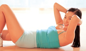 Physique Training: $17 for $30 Toward Personal Training — Naperville physique