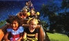 LEGOLAND California Resort - LEGOLAND California Resort: One Single- or Two-Day Admission to LEGOLAND California and Brick-Or-Treat Party Night (Up to 46% Off)
