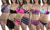 Mystery Swimwear Deal - Variety of Styles and Prints: Mystery Swimwear Deal for Women