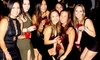 LA Epic Club Crawls - Los Angeles: Nightclub Crawl with Drinks for One, Two, or Five from LA Epic Club Crawls (Up to 59% Off)