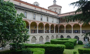 MUSEO NAZIONALE DELLA SCIENZA E DELLA TECNOLOGIA: Ingresso per 2 o 3 persone al Museo della Scienza e della Tecnologia Leonardo da Vinci di Milano (sconto fino a 50%)
