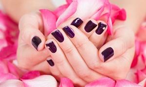 Beauté des ongles et pose de vernis