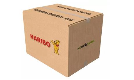 Haribo Überraschungspaket  in ESCH