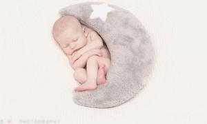 D M Photography: Shooting photo nouveau né avec 30 photos digitalisées chez D M Photography à Hemiksem