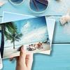 Fotos als Postkarte verschicken