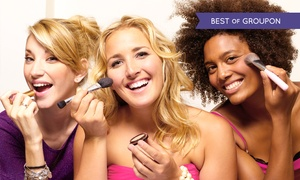 Ciara Daly Makeup: Two-Hour Make-Up Party For Six or more for £29 from Ciara Daly Makeup