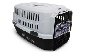 American Kennel Club Pet Crate and Carrier