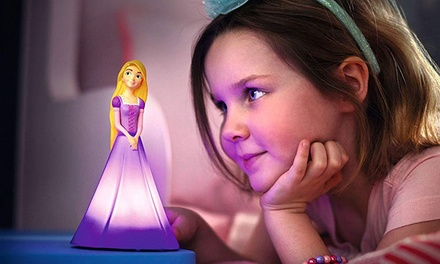 Philips LED Rapunzel Table Light