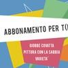 Abbonamento per 3 spettacoli, ottobre e novembre a Milano