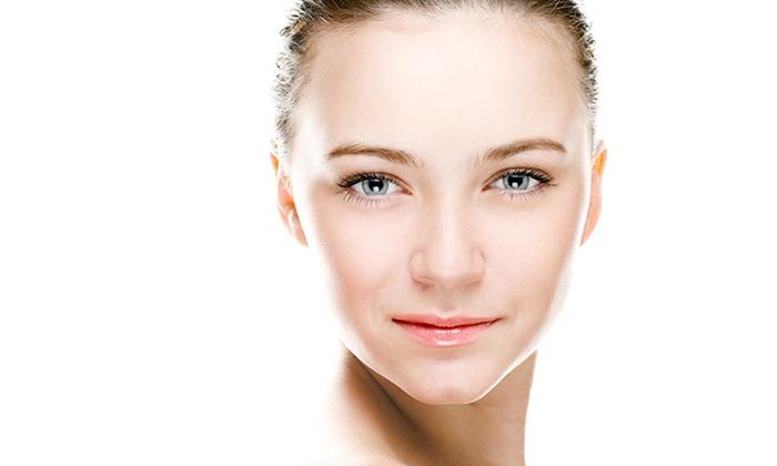 The Secret Treatment Rooms - Harrogate: One or Four Sessions of IPL Face Skin Revitalisation Treatment at The Secret Treatment Rooms