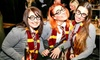 DC Potter Crawl - Multiple Locations: One or Two Tickets to DC Potter Crawl on Saturday, April 28, 2018 (Up to 41% Off)