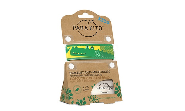 16 off from 78 for para kito refillable mosquito for Mosquito pellets
