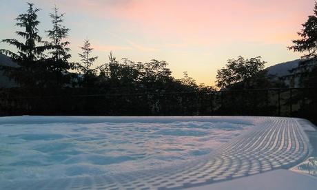 San Vigilio di Marebbe: fino a 7 notti con mezza pensione, ingresso Spa e Holiday Pass per 2 persone all'Hotel Mirabel
