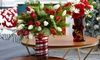 Deals List: Flower Delivery and Gift Delivery from ProFlowers (Up to 50% Off)