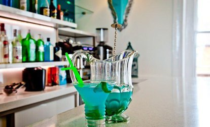 Three or Six Cocktails at Acqua Beach Weymouth (Up to 44% Off)