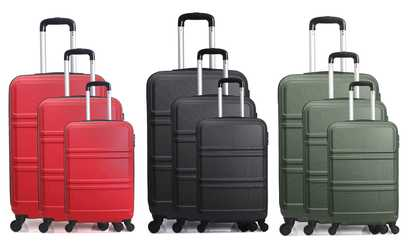 Luggage - Deals   Coupons   Groupon 2dfaa1ca90