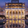 Pool, Beach and AED 100 to spend at Shangri-La