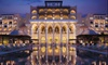 Pool Bar – Shangri-La Abu Dhabi - Pool Bar - Shangri-La: Pool and Beach Access with AED 100 to Spend on Food and Drinks at Pool Bar – Shangri-La Abu Dhabi