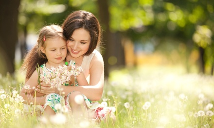 $45 for an Allergy Test and $200 Off Your Initial 6-Month Treatment at Allergy MD ($290 Value)