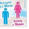 Mężczyźni z Marsa, Kobiety z Venus