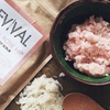 Revival All-Natural Organic Body Scrubs (8oz.)