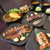 8-Course Japanese Meal with Sake