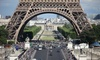 ✈ 6-Day Paris Vacation with Air from Gate 1 Travel