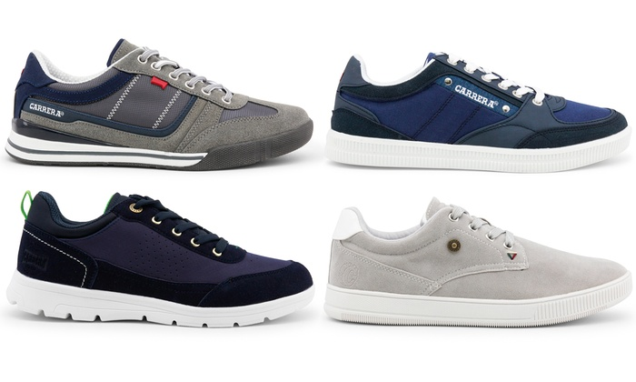 Scarpe Carrera Jeans disponibili in 4 modelli e varie misure