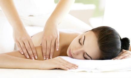 Massage naar keuze van 45 of 60 min. bij Toe Thaise Massage in Zoetermeer