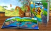 "Up to 66% Off Personalized ""The Safari"" Books from Dinkleboo"