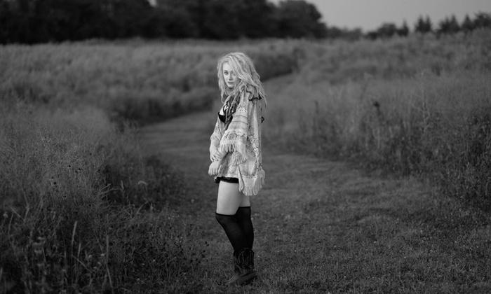 Graciela Torres Portrait - Harrisburg / Lancaster: 30-Minute Outdoor Photo Shoot from IndigoLOVEphoto (74% Off)