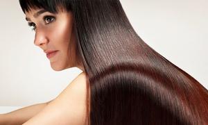 Arcuri Moda: Haircut with Shampoo and Style from Arcuri Moda (50% Off)