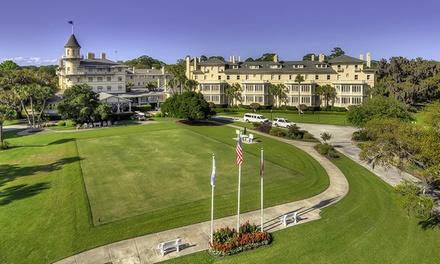 Jekyll Island Club Hotel Groupon