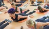 Up to 74% Off Fitness Classes at The Dailey Method