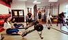 Up to 68% Off Boot Camp and Gym Membership Packages