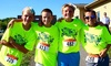 Hanover Park District - Greenbrook Elementary: Admission for One or Two to Hanover Park Park District's Dash N' Splash 5k on July 9, 2017 (Up to 57% Off)