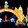 Up to 22% Off Admission to Lantern Light Festival March 2-4