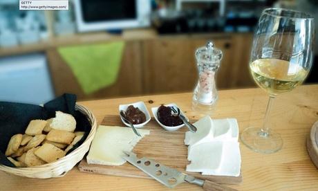 Cheese Las Palmas